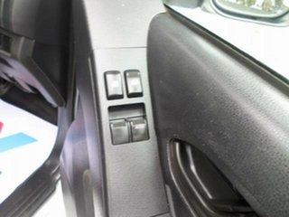 2019 Isuzu D-MAX TF MY19 SX HI-Ride (4x2) White 6 Speed Automatic Cab Chassis