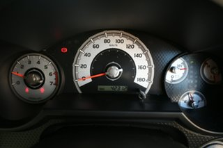 2015 Toyota FJ Cruiser GSJ15R MY14 Yellow 5 Speed Automatic Wagon