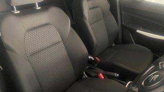 2018 Suzuki Swift AL GLX Turbo Grey 6 Speed Automatic Hatchback