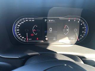 2021 Hyundai Tucson NX4.V1 MY22 2WD Blue 6 Speed Automatic Wagon