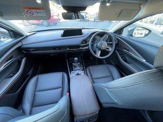 2021 Mazda CX30 DM2W7A G20 SKYACTIV-Drive Touring Polymetal Grey 6 Speed Sports Automatic Wagon