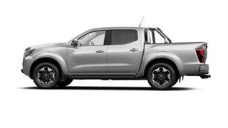 2021 Nissan Navara D23 MY21 ST-X Brilliant Silver 7 Speed Sports Automatic Utility