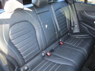 2015 Mercedes-Benz GLC-Class X253 GLC250 d 9G-Tronic 4MATIC Grey 9 Speed Sports Automatic Wagon