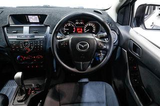 2017 Mazda BT-50 UR0YG1 XT White 6 Speed Sports Automatic Utility