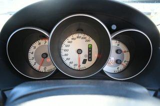 2007 Mazda 3 BK MY06 Upgrade Neo Gold 4 Speed Auto Activematic Sedan