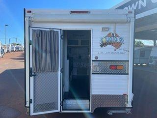 2012 Vanguard Caravans Lil Possum Caravan