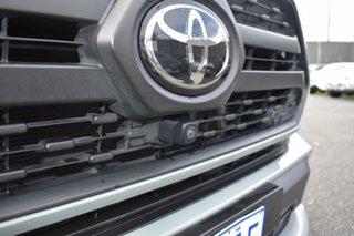 2019 Toyota RAV4 Axaa54R Edge AWD Grey/black Leather W 8 Speed Sports Automatic Wagon