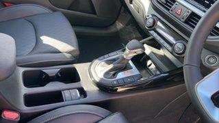2021 Kia Cerato BD MY22 Sport+ Mineral Blue 6 Speed Sports Automatic Hatchback