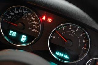 2014 Jeep Wrangler JK MY2014 Sport White 6 Speed Manual Softtop