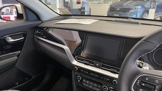 2021 Kia Niro DE 21MY EV 2WD S Snow White Pearl 1 Speed Reduction Gear Wagon