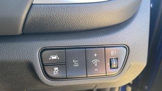 2021 Kia Seltos SP2 MY22 GT-Line DCT AWD Neptune Blue 7 Speed Sports Automatic Dual Clutch Wagon