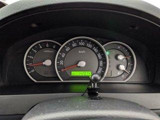 2007 Kia Sorento BL MY08 EX Silver 5 Speed Sports Automatic Wagon