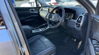 2021 Kia Sorento MQ4 MY21 GT-Line AWD Steel Grey 8 Speed Sports Automatic Dual Clutch Wagon