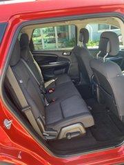 2012 Dodge Journey JC MY12 SXT Red/310713 6 Speed Automatic Wagon
