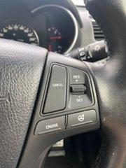 2014 Kia Sorento XM MY14 Platinum 4WD Grey 6 Speed Sports Automatic Wagon