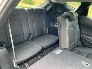 2017 Hyundai Santa Fe DM5 Series II Highlander Silver Sports Automatic Wagon