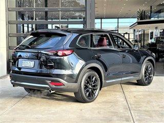 2021 Mazda CX-9 GT SP SKYACTIV-Drive i-ACTIV AWD Wagon.