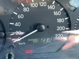 2000 Toyota Camry SXV20R CSi 4 Speed Automatic Wagon