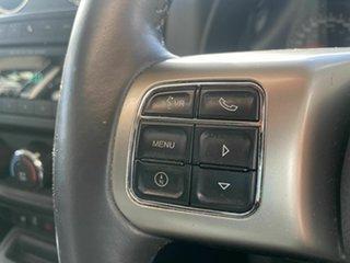 2013 Jeep Patriot MK MY12 Sport (4x2) Grey 6 Speed CVT Auto Sequential Wagon