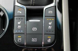 2019 Kia Carnival YP MY20 Platinum Silver 8 Speed Sports Automatic Wagon