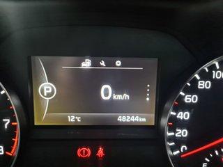 2016 Kia Sportage QL MY16 SLi 2WD Grey 6 Speed Sports Automatic Wagon