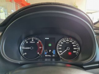 2016 Mitsubishi Pajero Sport QE Exceed (4x4) Bronze 8 Speed Automatic Wagon