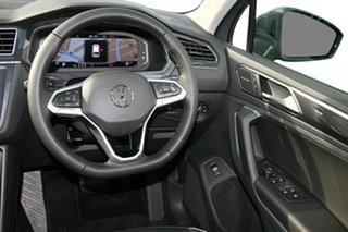 2021 Volkswagen Tiguan 5N MY21 162TSI Elegance DSG 4MOTION Dolphin Grey 7 Speed