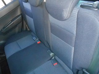 2011 Hyundai Getz TB MY09 S Black 5 Speed Manual Hatchback