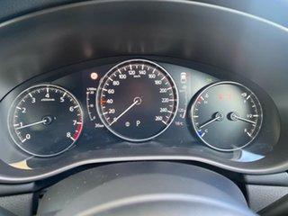 2021 Mazda 3 BP2H7A G20 SKYACTIV-Drive Pure Jet Black 6 Speed Sports Automatic Hatchback