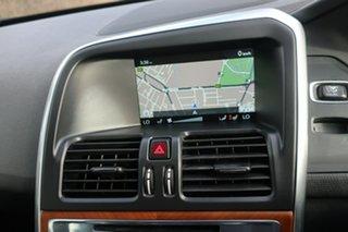 2016 Volvo XC60 DZ MY16 T5 Geartronic Luxury Grey 8 Speed Sports Automatic Wagon