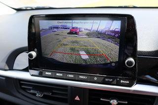 2021 Kia Picanto JA MY21 GT-Line Aurora Black 4 Speed Automatic Hatchback