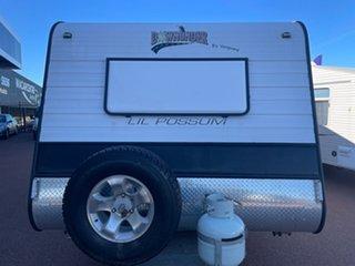 2012 Vanguard Caravans Lil Possum Caravan.