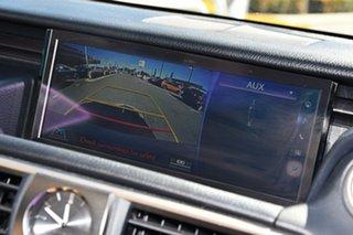 2017 Lexus IS ASE30R IS200t Luxury Silver 8 Speed Sports Automatic Sedan