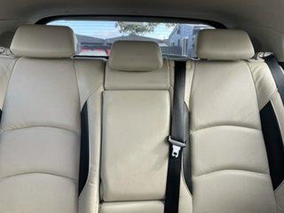 2014 Mazda 3 BM5438 SP25 SKYACTIV-Drive GT Maroon 6 Speed Sports Automatic Hatchback