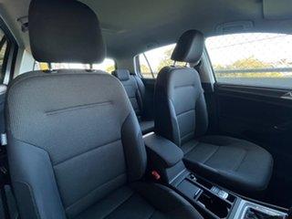 2013 Volkswagen Golf VII 90TSI DSG Comfortline Silver 7 Speed Sports Automatic Dual Clutch Hatchback
