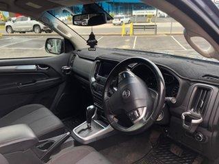 2018 Holden Colorado RG MY19 LTZ Pickup Crew Cab Grey 6 Speed Sports Automatic Utility