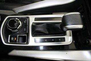 2015 Mitsubishi Pajero Sport QE MY16 Exceed Titanium 8 Speed Sports Automatic Wagon