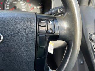 2016 Hyundai iLOAD TQ3-V Series II MY16 Silver 5 Speed Automatic Van