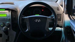 2010 Hyundai iMAX TQ-W Selectronic Blue 5 Speed Sports Automatic Wagon