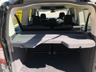 2021 Volkswagen Caddy SK MY21 TDI320 Maxi DSG Life Grey 7 Speed Sports Automatic Dual Clutch Wagon