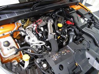 2018 Renault Megane BFB R.S. 280 EDC Orange 6 Speed Sports Automatic Dual Clutch Hatchback