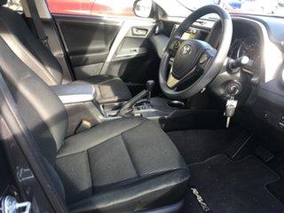 2014 Toyota RAV4 ZSA42R MY14 GX 2WD Grey 7 Speed Constant Variable Wagon