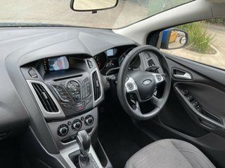 2013 Ford Focus LW MkII Trend PwrShift 6 Speed Sports Automatic Dual Clutch Hatchback
