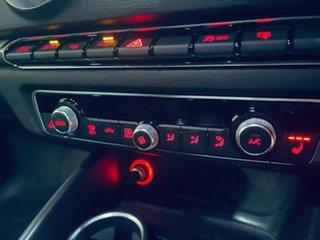 2014 Audi S3 8V MY15 Sportback S Tronic Quattro Black 6 Speed Sports Automatic Dual Clutch Hatchback