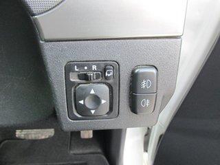 2014 Mitsubishi Pajero NW MY14 GLX-R White 5 Speed Sports Automatic Wagon