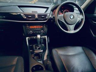 2010 BMW X1 E84 MY11 sDrive18i Steptronic Bronze 6 Speed Sports Automatic Wagon.
