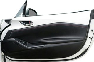 2021 Mazda MX-5 ND GT RF SKYACTIV-MT Soul Red Crystal 6 Speed Manual Targa
