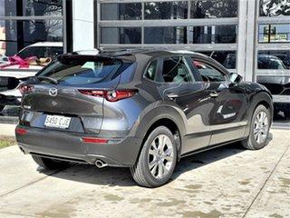 2021 Mazda CX-30 G20 SKYACTIV-Drive Evolve Wagon.