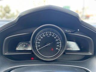 2018 Mazda 3 BN5278 Maxx SKYACTIV-Drive Sport Snowflake White 6 Speed Sports Automatic Sedan