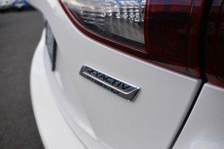 2014 Mazda 3 BM5478 Maxx SKYACTIV-Drive White 6 Speed Sports Automatic Hatchback